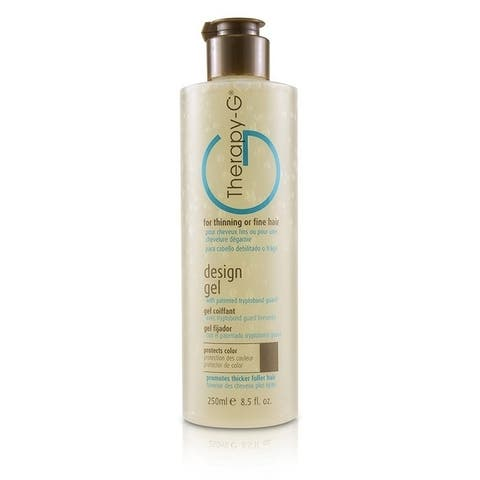 Therapy-G - Design Gel (For Thinning Or Fine Hair)(250Ml/8 5Oz)