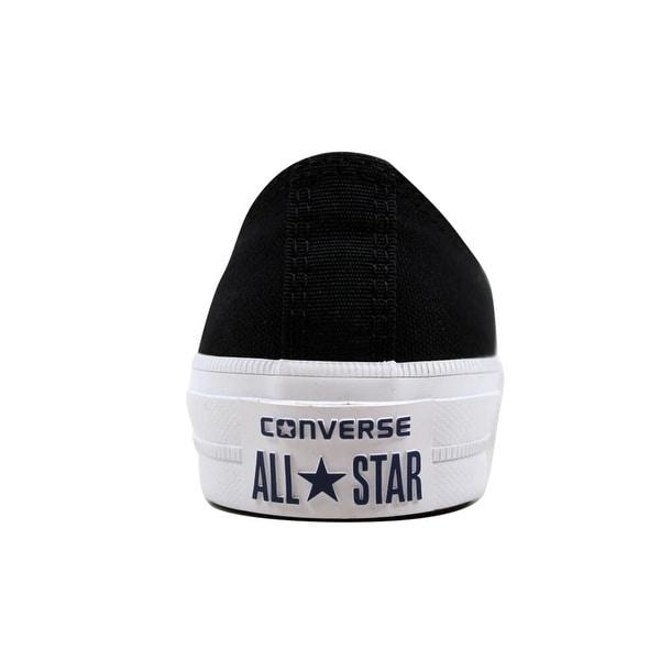 Shop Converse Chuck Taylor Ii Ox Black