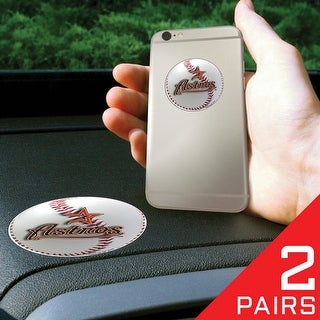 MLB - Houston Astros Get a Grip 2 Pack
