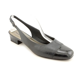Trotters Dea N/S Leather Slingback