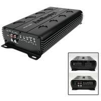 Audiopipe Mini Mosfet 1-Channel 1000 Watt Amplifier