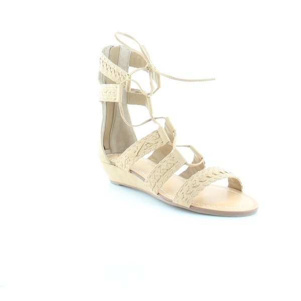 Carlos Santana Kamilla Women's Sandals Brulee