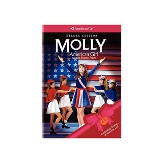 MOLLY-AN AMERICAN GIRL ON THE HOME FRONT (DVD/FF/DELUXE EDITION)