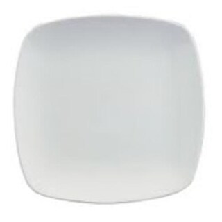 """HIC NT171 Square Dinner Plate, 10-1/4"""""""