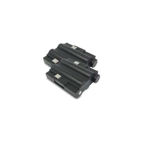 Replacement 700mAh BATT5R Battery For Midland Batteries (2 Pack)