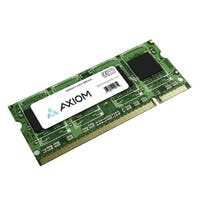 Axion A0740424-AX Axiom 2GB DDR2 SDRAM Memory Module - 2GB - 667MHz DDR2-667/PC2-5300 - DDR2 SDRAM - 200-pin SoDIMM