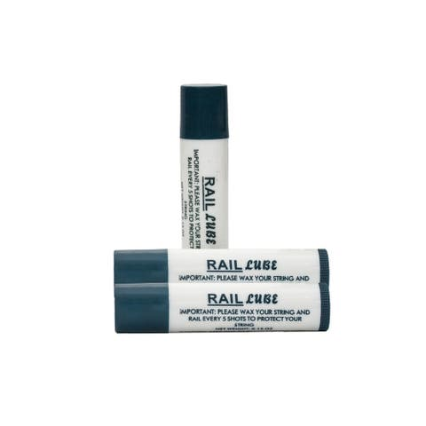 SA Sports Crossbow Rail Lube (3-Pack): Extends Your String Life #588