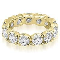 2.70 ct.tw Round Diamond Eternity Ring,HI,SI1-2