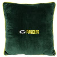 NFL Green Bay Packers Pillow