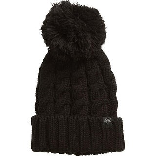 Fox Racing 2017/18 Mens Valence Beanie - 20574