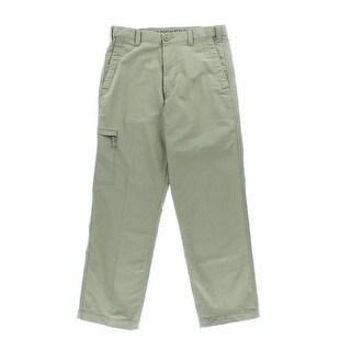 Dockers Mens D3 Cotton Textured Cargo Pants - 36/34
