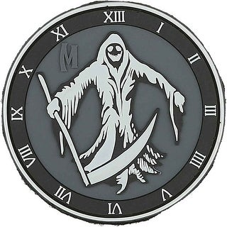 Maxpedition Reaper Patch Swat - MXREAPS
