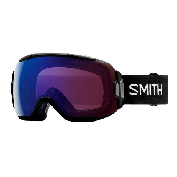 Smith Optics Goggles Adult Vice Spherical Series Oversized Fog-X