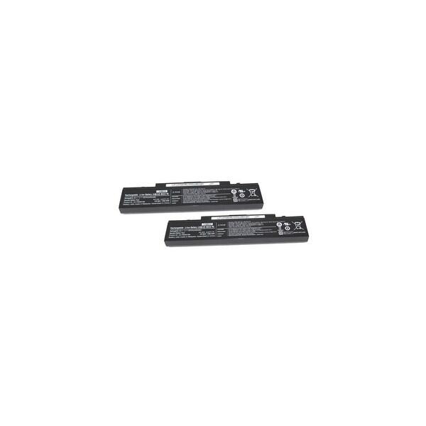 Battery for Samsung AA-PB9MC6B (2-Pack) Laptop Batteries