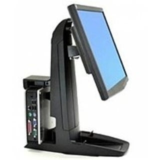 Ergotron Neo-Flex 33-338-085 All-In-One Lift Stand for 24.0-inch (Refurbished)