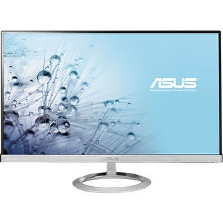 "Refurbished - Asus MX279H 27"" IPS LED Backlit Monitor 1920x1080 5ms 1080p Edge-to-edge Panel"