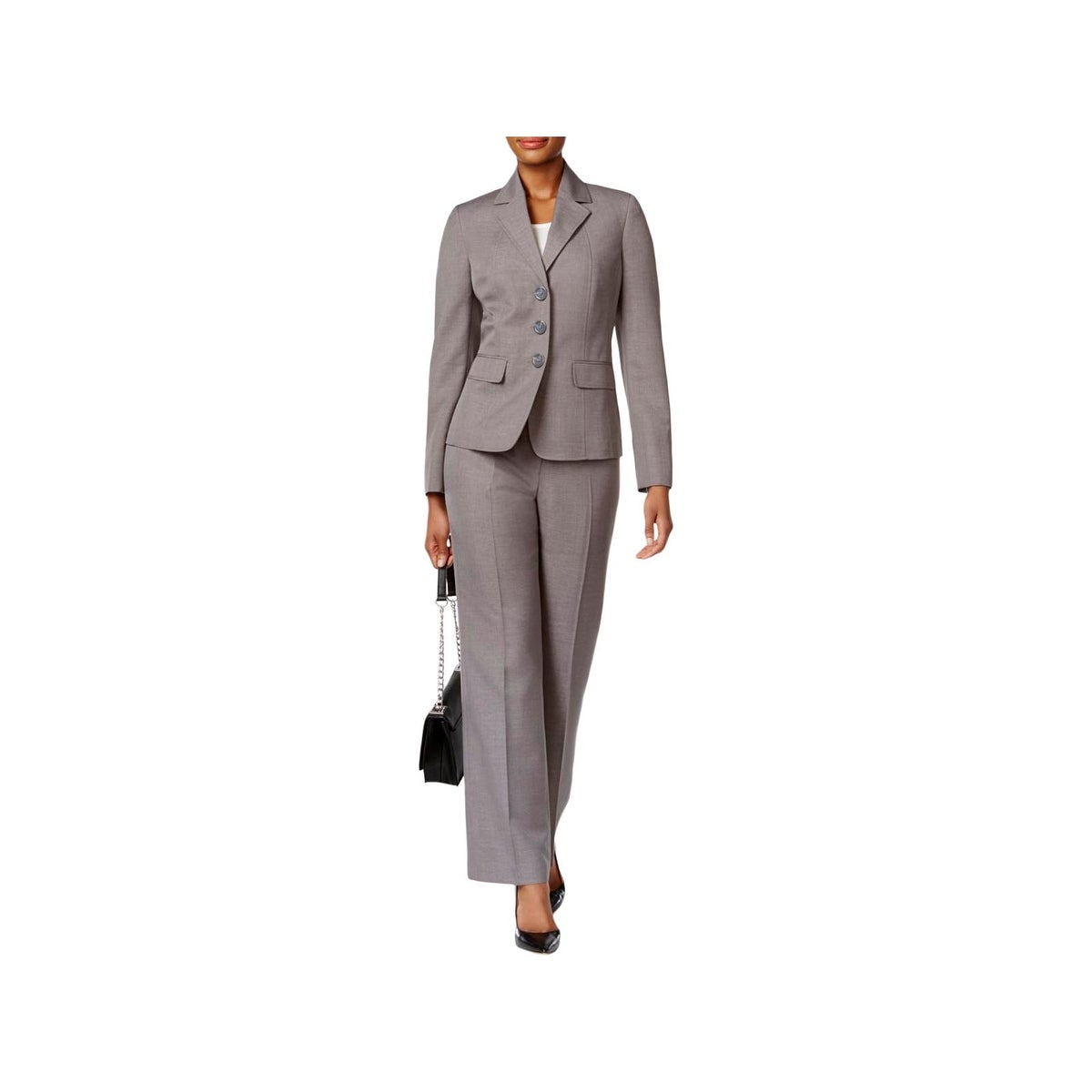 Suits & Sets Fashion Dark Blue Blazer Women Business Suits Formal Office Suits Work Wear Pant And Jacket Sets Beauty Salon Uniforms Delicacies Loved By All Pant Suits