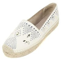 White Mountain Women's Herring Moccasin