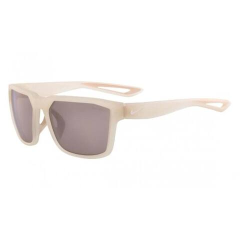 Nike Mens Fleet Matte Guava Ice with Speed Tint Lens Sunglasses