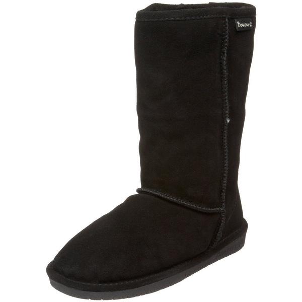 Bearpaw Womens Emma 610W Suede Boots