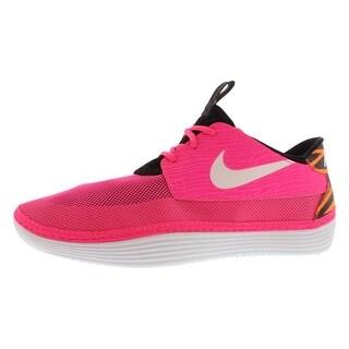 Nike Solarsoft Moccasin Sandals Men's Shoes - 10 d(m) us