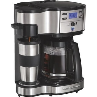 Hamilton-Proctor 2 Way Brewer 49980Z Unit: EACH