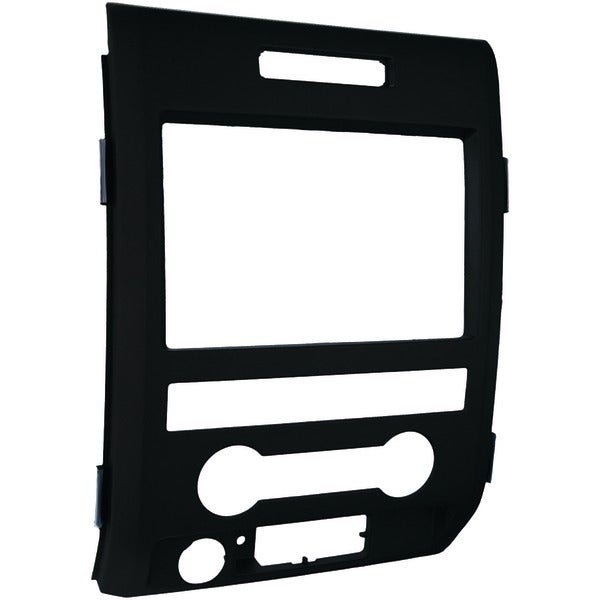 Metra 95-5820B 2009-2014 Ford(R) F-150 Double-Din Mounting Kit