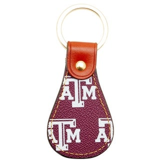 Dooney & Bourke NCAA Texas A&M Keyfob (Introduced by Dooney & Bourke at $28 in Jan 2016)