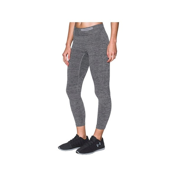 5a3b495fe Shop Under Armour Womens Athletic Leggings Compression Fitness ...