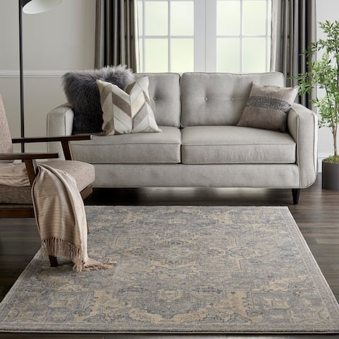 kathy ireland Moroccan Celebration Persian Area Rug
