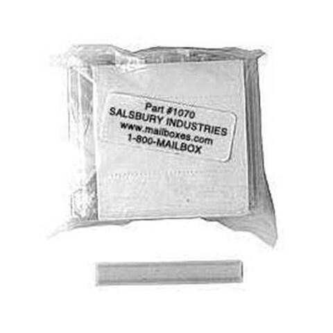 Salsbury Industries 1070 1070 Label Holders - Bag of 50