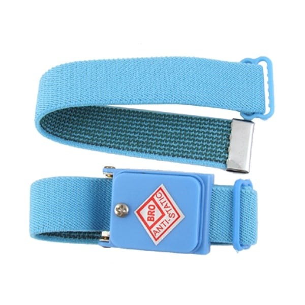 Skyblue 2 In 1 Cordless Anti Static Wrsit Band Strap