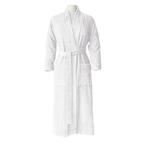 Soft Premium Cotton Bathrobe