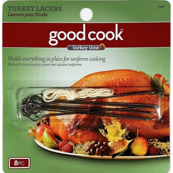 Bradshaw International 25980 Stainless Steel Turkey Lacer