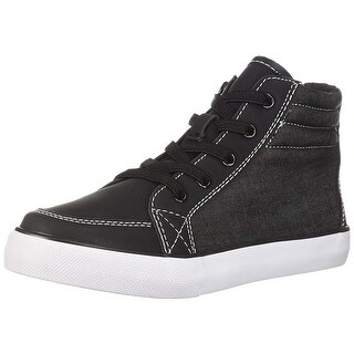 The Children's Place Kids' Bb Mid Rockstar Slipper