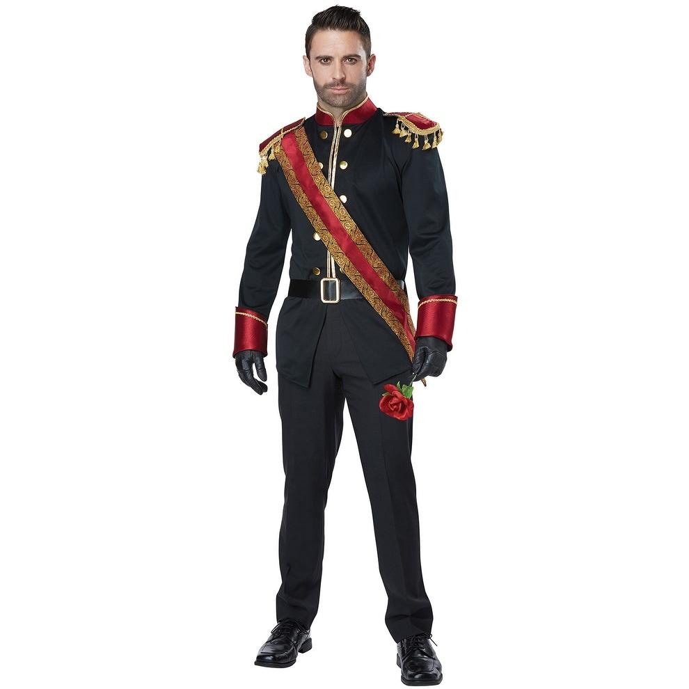 Brand New Storybook Huntsman Adult Costume