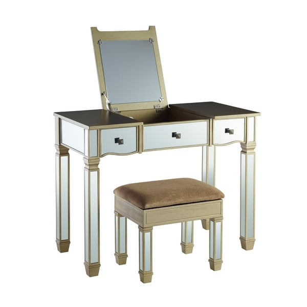 Shop Powell Home Fashions 14v8121 Rodeo Two Piece Wood Framed Vanity