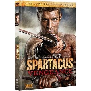 Spartacus: Vengeance [DVD]