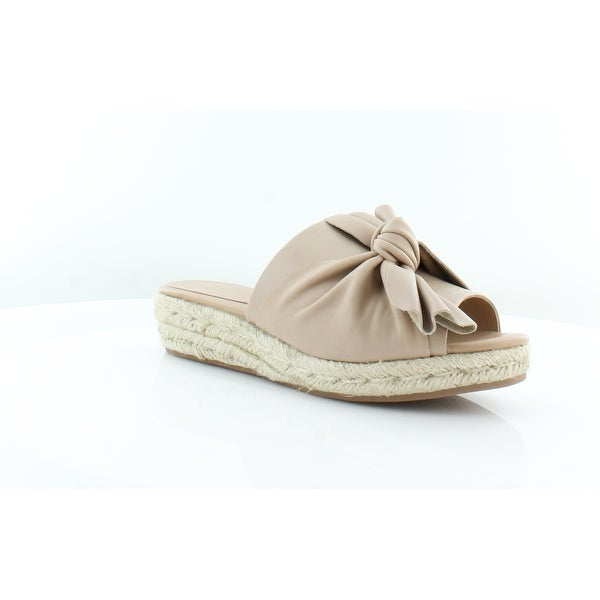 Nanette Lepore80 Dominik Women's Sandals & Flip Flops Dusty Pink
