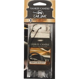 Yankee Candle New Car Car Freshener