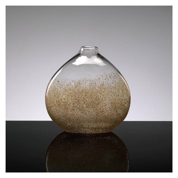 "Cyan Design 2174 10"" Medium Russet Vase"