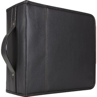 Case Logic KSW320b Case Logic KSW-320 Koskin 336 Capacity CD/DVD Prosleeves Wallet (Black)