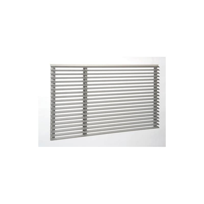 Friedrich UXAA Architectural Louver for Friedrich Uni-Fit Model Air Conditioners - White