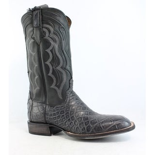 Lucchese Mens M4491.Wf Cowboy, Western Boots Size 10.5