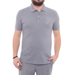 Versace 19.69 Abbigliamento Sportivo S.R.I. Short Sleeve Polo Men Regular