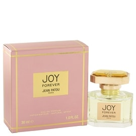 Eau De Parfum Spray 1 oz Joy Forever by Jean Patou - Women