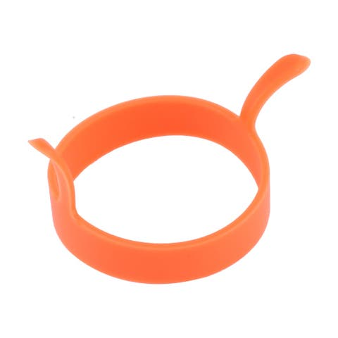 Silicone Nonstick Round Egg Frying Ring Mold Shaper Pancake Ring