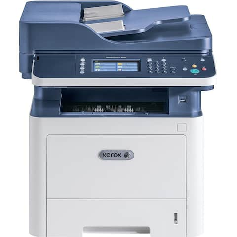 Workcentre 3335 Black and White Multifunction Printer, Print/Copy/Scan/Fax, Letter