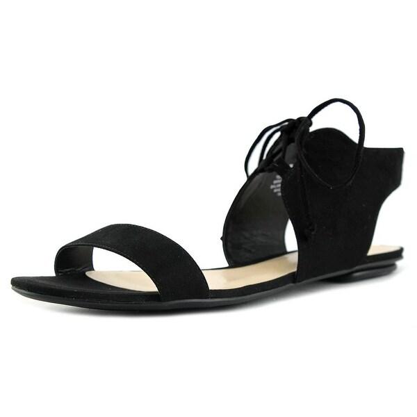 Nine West Jadlin Women Black Sandals