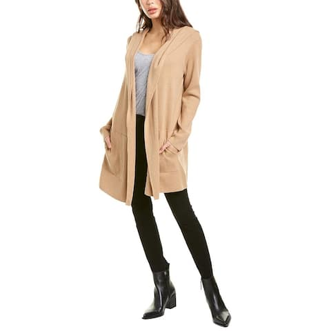 Minnie Rose Hooded Duster